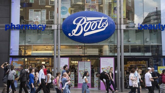 Boots black friday gifts