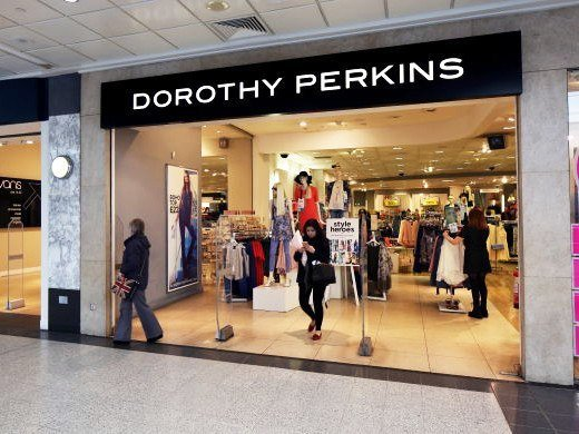 Dorothy Perkins black friday deals