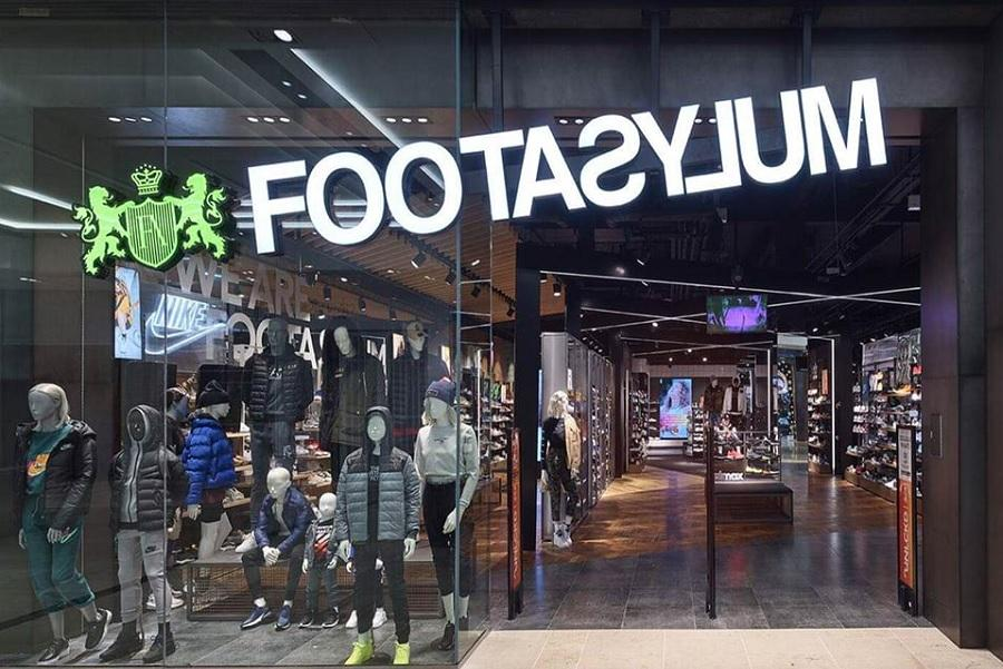 Footasylum black friday deals