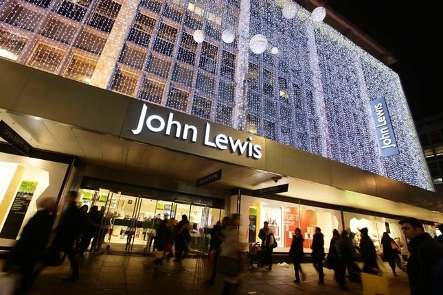 John Lewis black friday fashion deals