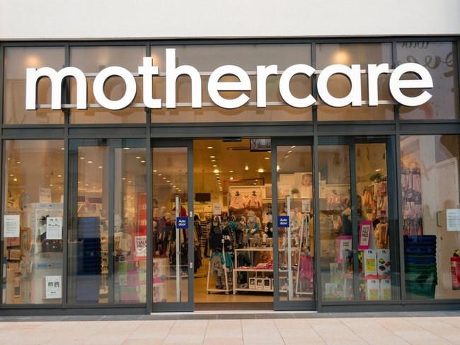 mothercare black friday gifts