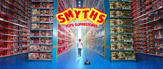 Smyths Toys black friday gifts