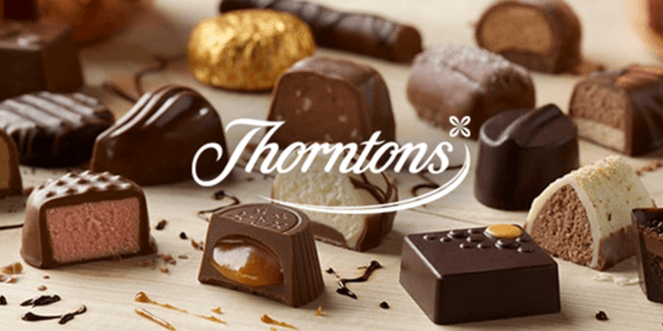 Thorntons black friday gifts